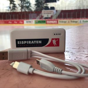 Eispiraten Powerbank
