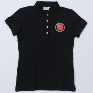 Damen Poloshirt Basic-Line
