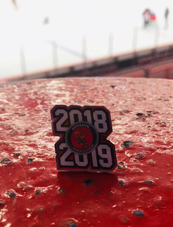 Pin Saison 2018/2019